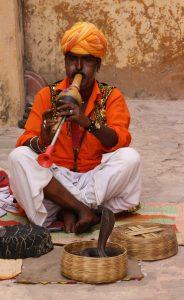 Bijoux Inde Rajasthan