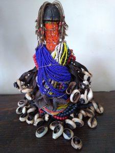 Bijoux ethniques