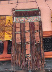 Sac marocain ancien