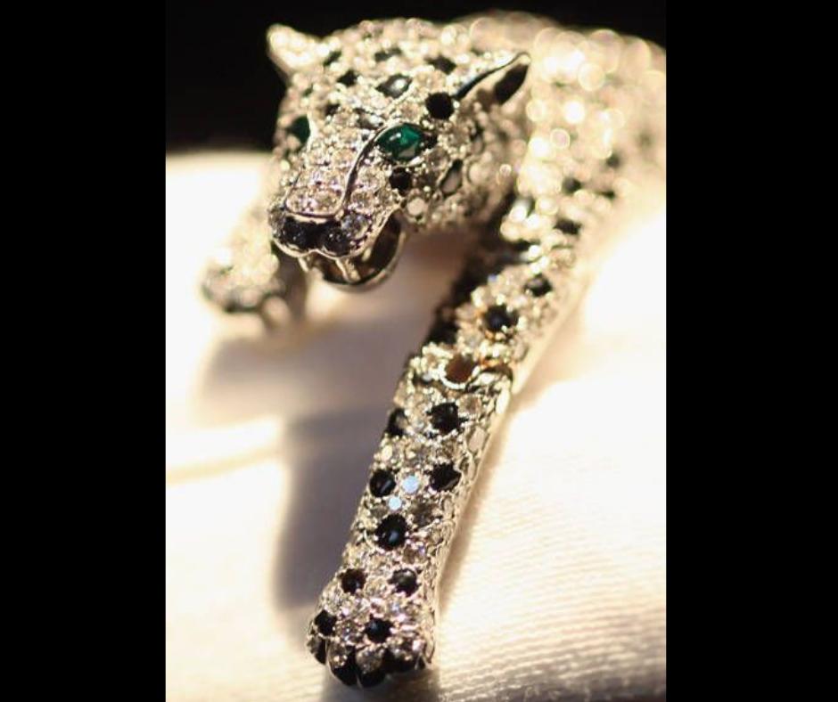 Animal totem Cartier